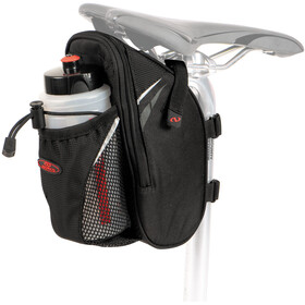 Norco Utah Seat Post Bag Plus, black
